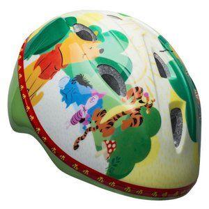 Bell Winnie the Pooh Infant / Baby Helmet - TYN28